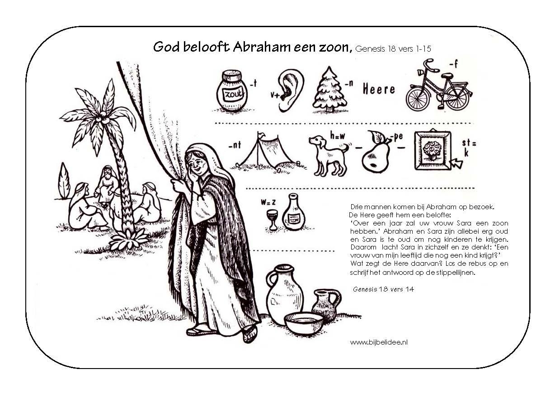 god en natuur bijbeltekst