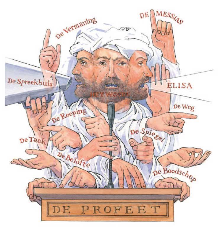 De profeten