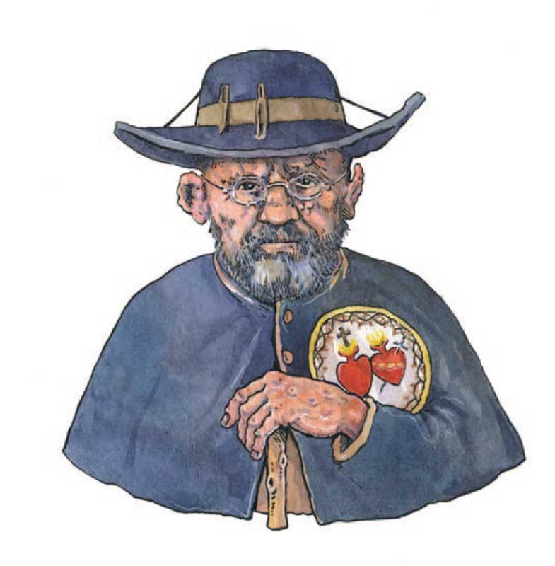 De heiligheidsfactor (II)